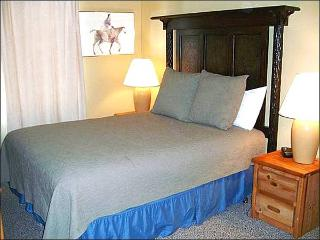 Great Condo for Family Getaways - Open & Comfortable Layout (1254) - Crested Butte vacation rentals