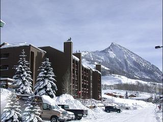 Perfect for a Couple - Close to Base Area Shopping (1314) - Crested Butte vacation rentals