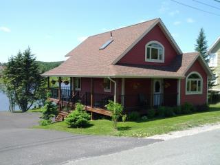 Amazing Pondside Cottage 15 mins. from St. John's - Ferryland vacation rentals