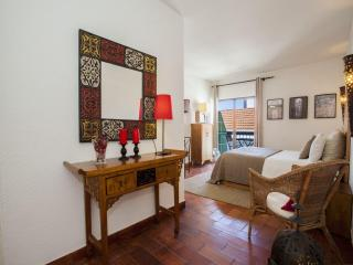 Historical Cascais Apartment - Cascais vacation rentals