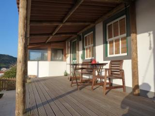 Casa do Porto - perfect house and view - Cedros vacation rentals