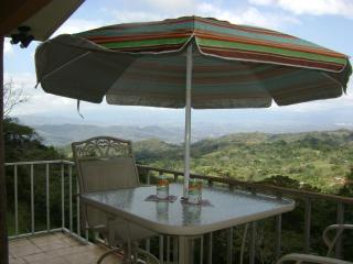 Vacation In Paradise=Finca Las Mariposas/Grifo Alto - Naranjo vacation rentals