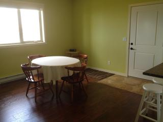 1 bedroom suite Lake Okanagan Kelowna City views - Kelowna vacation rentals