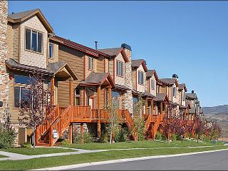 Amazing Mountain Scenery - Free Shuttle Service (24856) - Park City vacation rentals