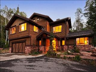 Luxury Home on 5 Acres - Peaceful & Secluded Setting (24901) - Utah Ski Country vacation rentals