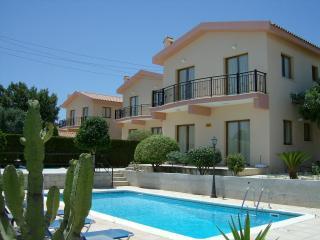 Kapsalia Holiday Villa - Limassol vacation rentals