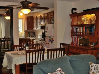 Artist Brook Condo - North Conway vacation rentals