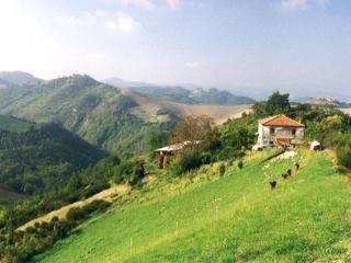 Ca' Agostino B+B, Family-Room - Sassocorvaro vacation rentals