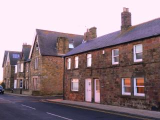 Puffin Cottage in Alnmouth - Just 50 yards from the beach & dog friendly! - Alnmouth vacation rentals