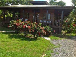 Casa de Teca - Ojochal vacation rentals