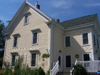 PillowCase B&B Somerset Nova Scotia - Berwick vacation rentals