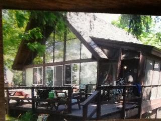 Safari house - Valatie vacation rentals