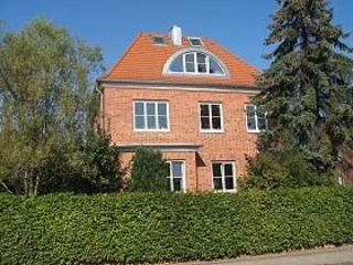 Ferienwohnung Bruegemann - Wismar vacation rentals