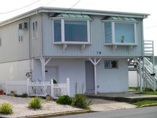 Front View - FAMILIES-CLEAN 2 Bedrm/1Bath ShoreHouse-Near Beach - Point Pleasant Beach - rentals