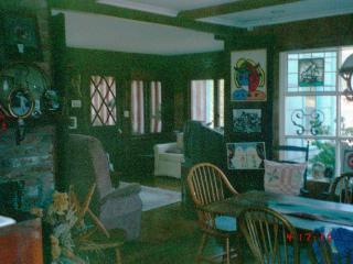 Stockbridge Bowl house - Berkshires vacation rentals