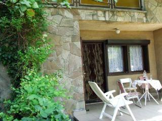 Napaugar holiday house - Badacsonytomaj vacation rentals