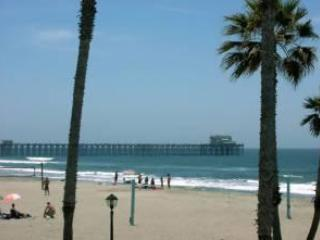 Paradise by the Pier! Pay for a week&Stay a Month! - Oceanside vacation rentals