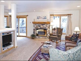 Remodeled, Corner Unit Condo - Unobstructed Views of Baldy (1223) - Central Idaho vacation rentals