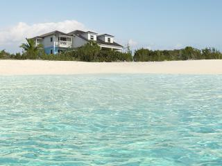 The Blue House - San Salvador vacation rentals