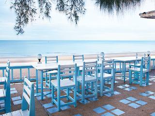 2 BR Chom View Res Luxury Hua Hin Duplex Condo - Hua Hin vacation rentals