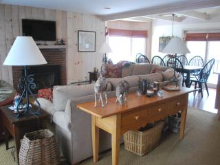 Luxury 5 bedroom, 3 bath, 4 story condo - Carrabassett Valley vacation rentals