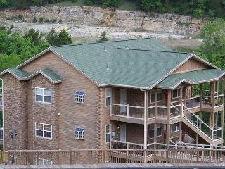 Booking for summer!! Amazing views!! - Branson vacation rentals