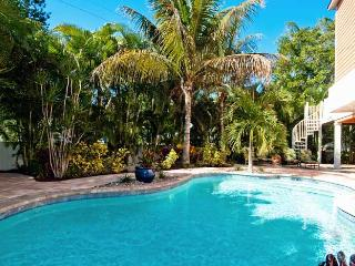 Egret's Nest: 4BR Pool Home near Beach - Holmes Beach vacation rentals