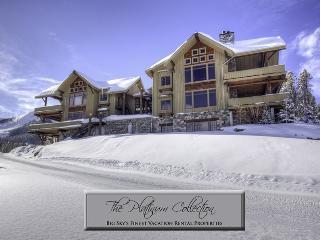 Luxury 4 bedroom Ski Suite at Moonlight Basin - Big Sky vacation rentals