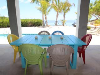 Ocean Front-Heated Pool-View Over The Atlantic - Florida Keys vacation rentals