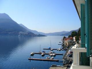 FIve Balconies Fabulous Waterviews from Every Room - Lake Como vacation rentals