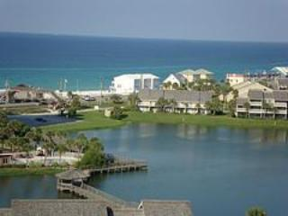 ***Avail $185-$204/N AUG! Book Fall!! Ocean View! - Destin vacation rentals