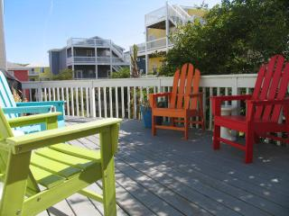 Seas the Day - Kure Beach vacation rentals