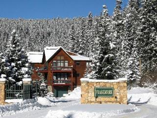 Trademark 3-2: Base Area Condo, Pvt Hot Tub - Winter Park vacation rentals