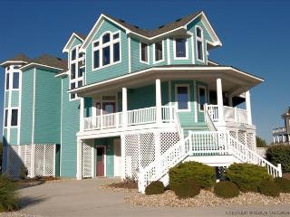 Large Upscale Oceanside house in gated community. - Corolla vacation rentals