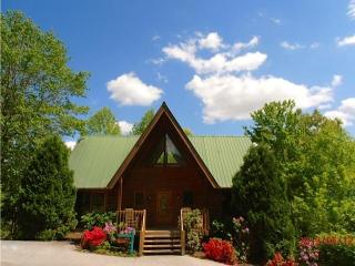 Above and Beyond - Gatlinburg vacation rentals