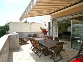 Luxury Apartment/penthouse 160 m² - TEL AVIV - Tel Aviv vacation rentals
