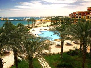 Apartment Beach 1 / Esplanada - Hurghada vacation rentals