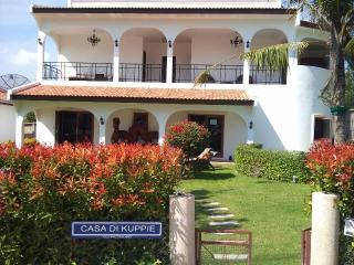 Villa casa di kuppie is located  in   Hua Hin - Hua Hin vacation rentals