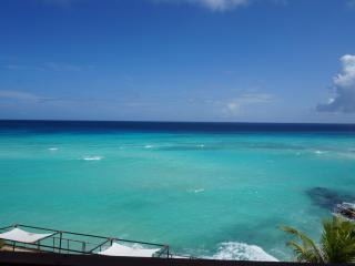 Oceanfront Barbados Paradise - Worthing vacation rentals