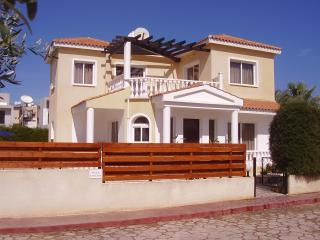 Queens Paradise amazingly private 150m to resort - Paphos vacation rentals