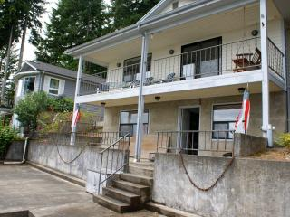 Pickering Passage Guest House - Olympia vacation rentals
