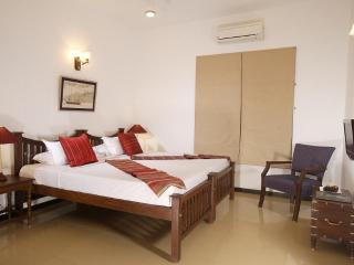 Laika Boutique Stay (8 BEDROOMS Center City) - Bangalore vacation rentals