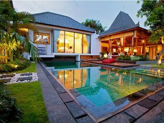 Villa Jasmine Bali 3.5 Bedroom Luxury in Paradise - Seminyak vacation rentals