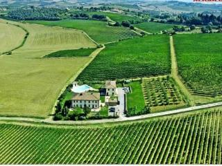 Antico Casale Holiday House in the Hills of Tuscany - Valiano vacation rentals