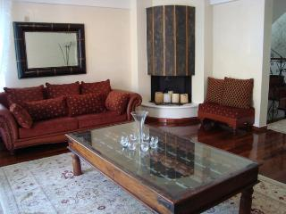 Glyfada Athens 3 Bedroom Apartment with Sea view - Athens vacation rentals