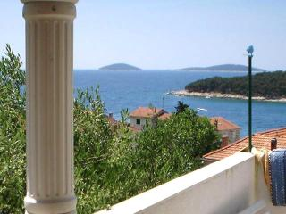 Amazing sea view! - Prvic vacation rentals
