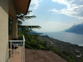 Apartment Casa Prea one bedroom - Malcesine vacation rentals