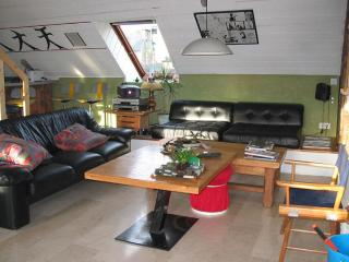 Appartment Loft Type - Paradise under roof - Plougasnou vacation rentals