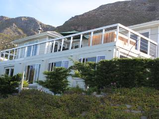 Rocklands House, Beach –Front Holiday Home - Cape Town vacation rentals