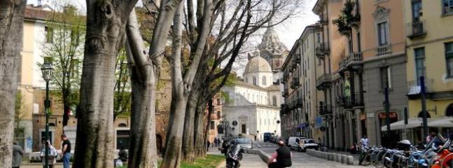Al Duomo B&B - Image 1 - Turin - rentals